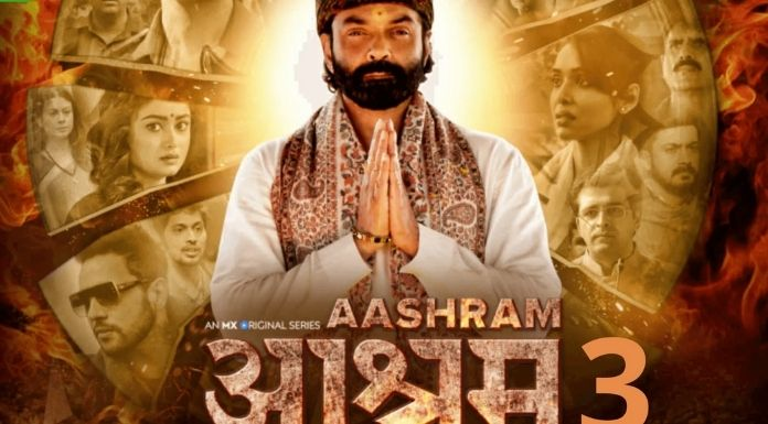 aashram season 3 kab ayega