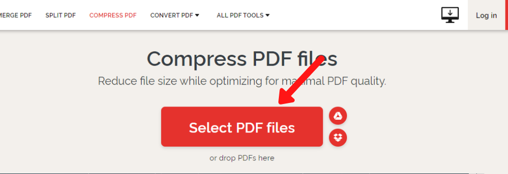 pdf file size kam kaise kare