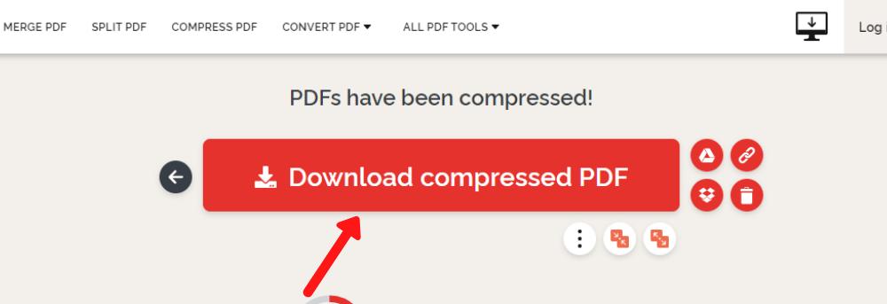 pdf file ki size kaise kam karen