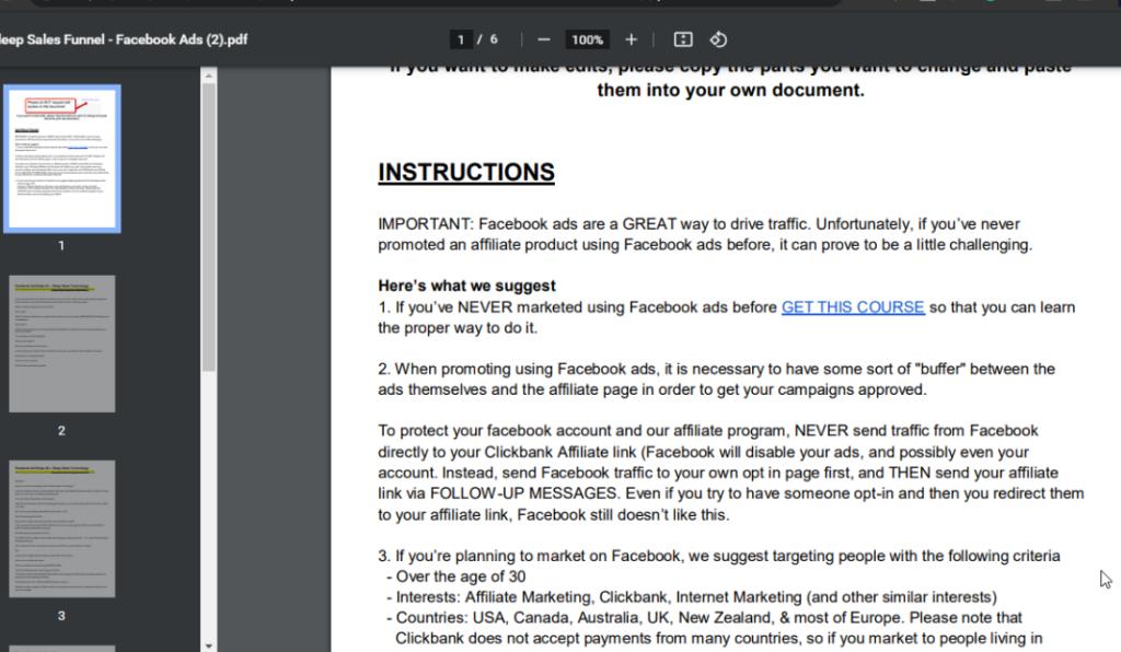 pdf फाइल डाउनलोड कैसे करें