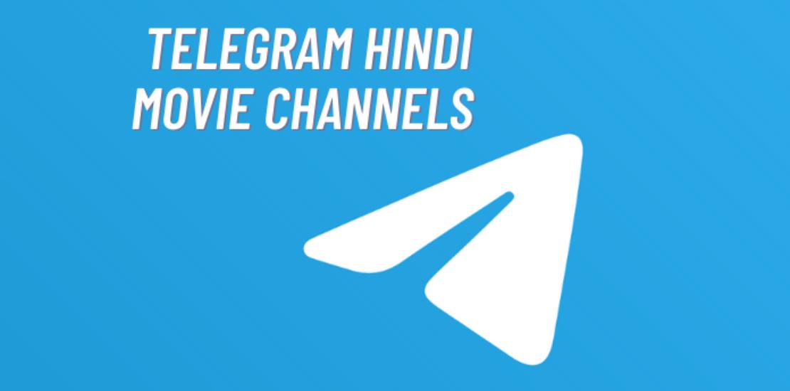 Best Telegram Hindi Movie Channels links