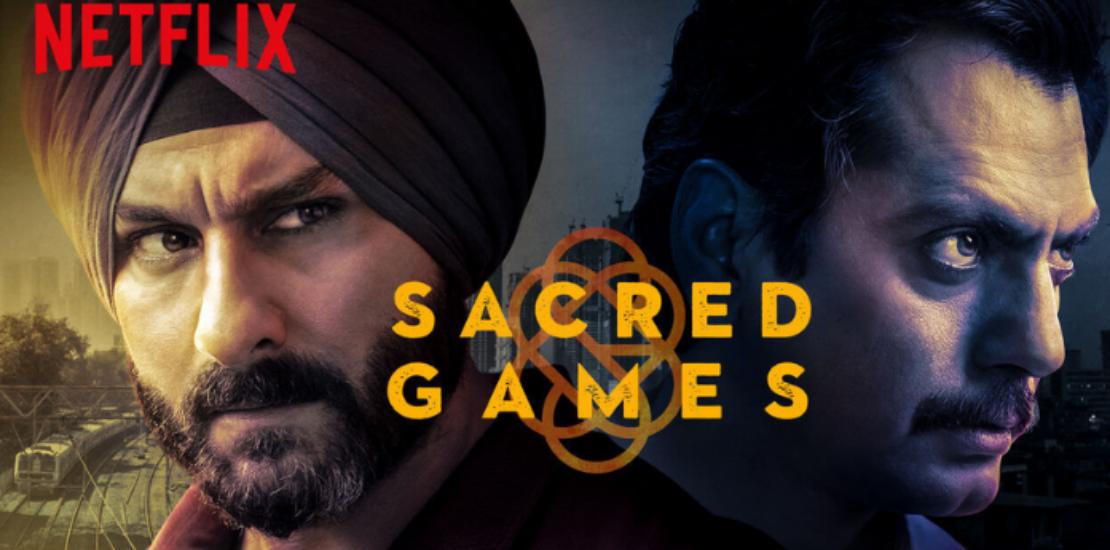 Sacred Games season 1 Download Movies Counter